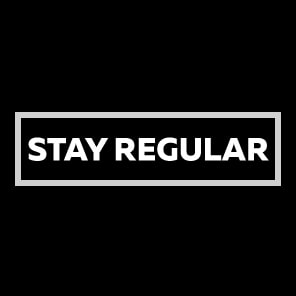 Go to Stay Regular's profile