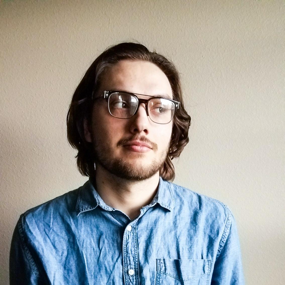 Go to Jake Schaffer's profile