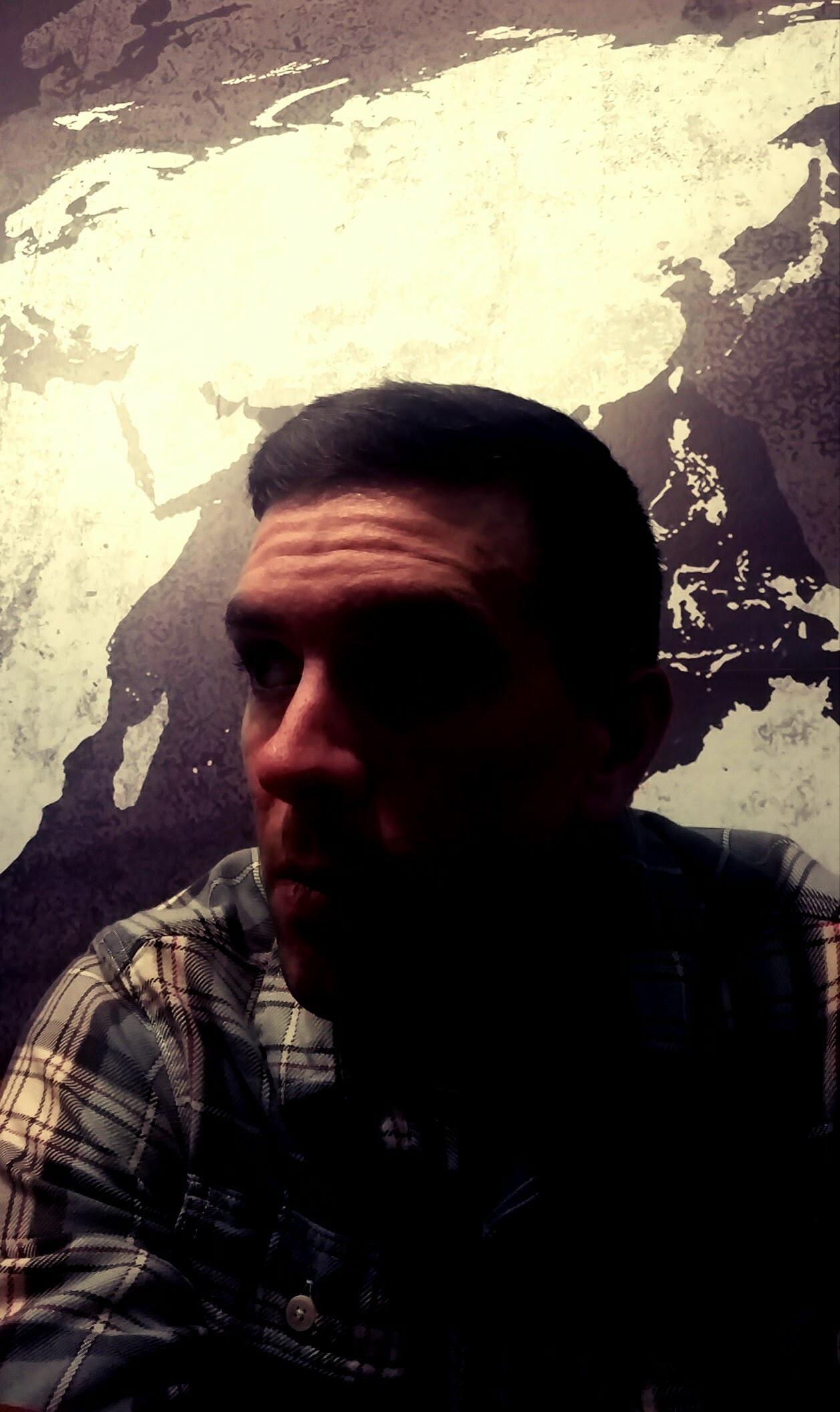 Go to Dustin Baker's profile