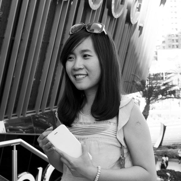 Go to Thu Pham's profile