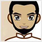 Avatar of user Saleh Ahmad