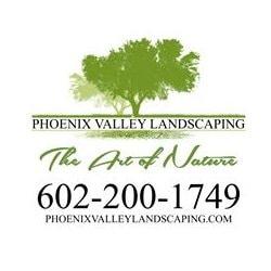 Avatar of user Phoenix Valley Landscaping