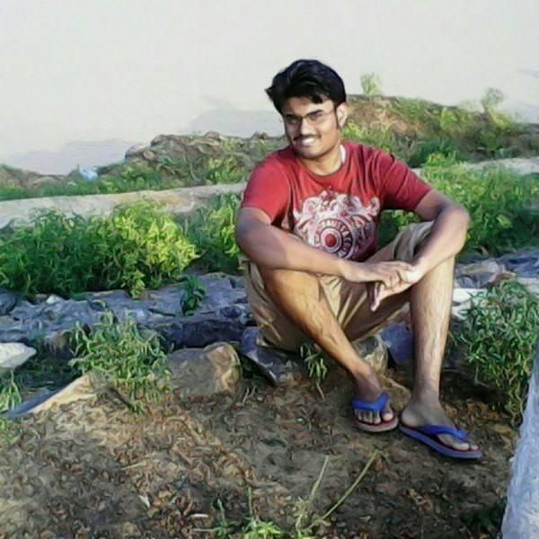 Go to Nikhil Gupta's profile