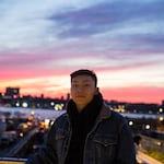 Avatar of user Justin Ng