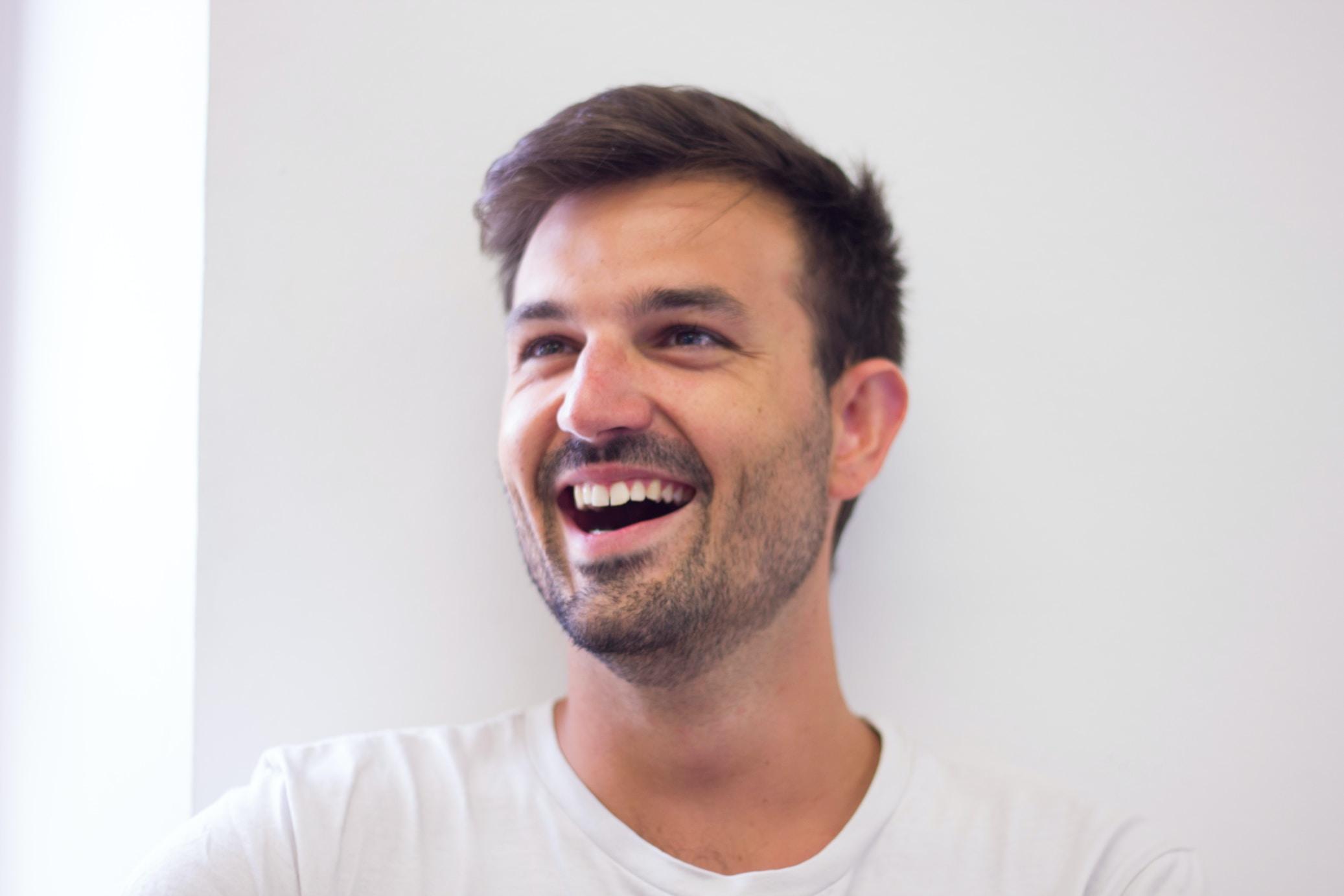 Go to Tommaso Agostini's profile