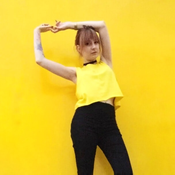 Go to Tanya Keiko's profile