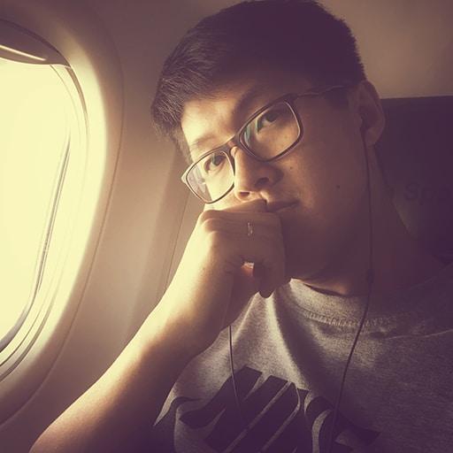 Go to Dmitry Ko's profile
