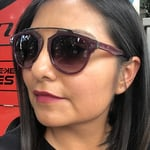 Avatar of user Anahi Martinez