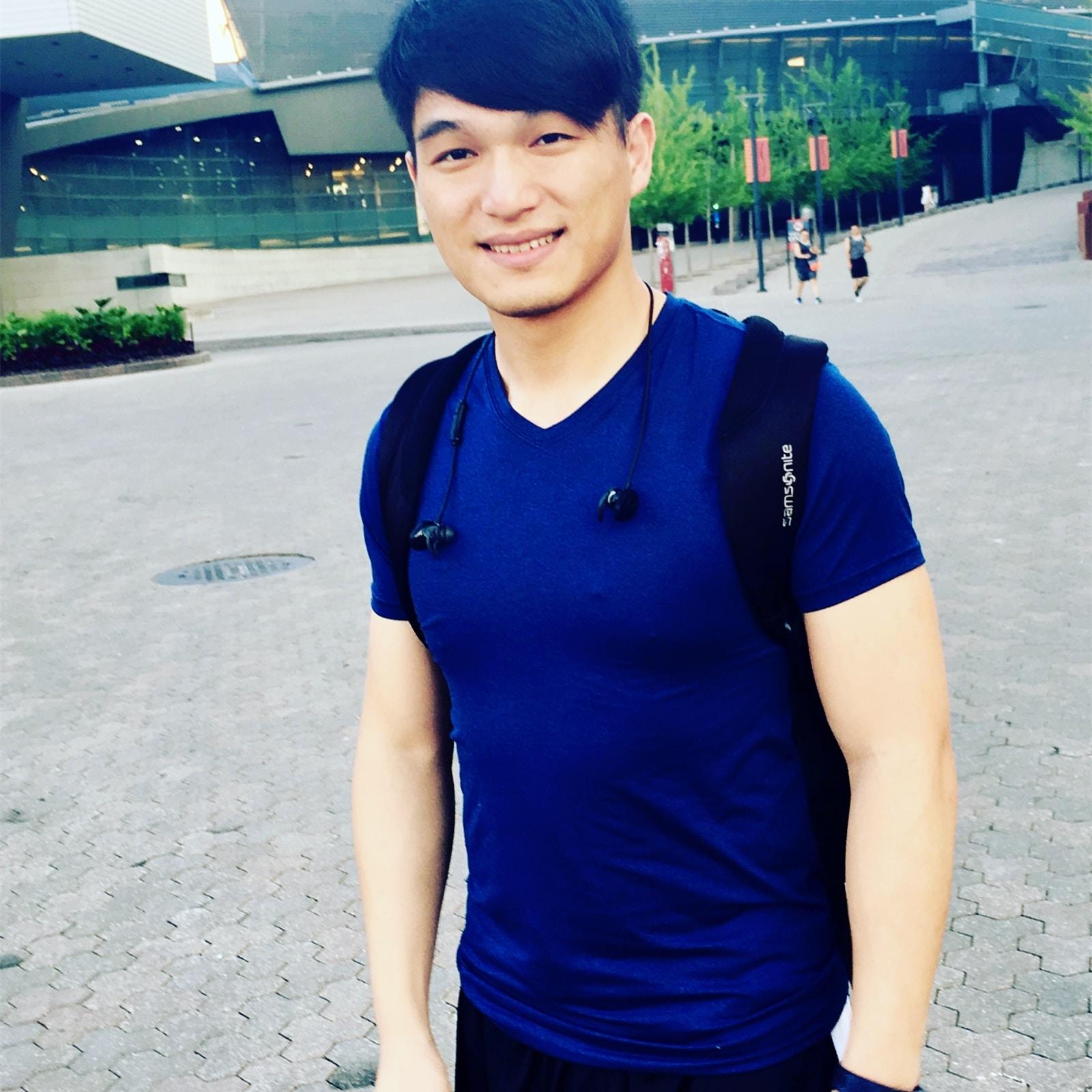 Go to Qiuhai Gao's profile