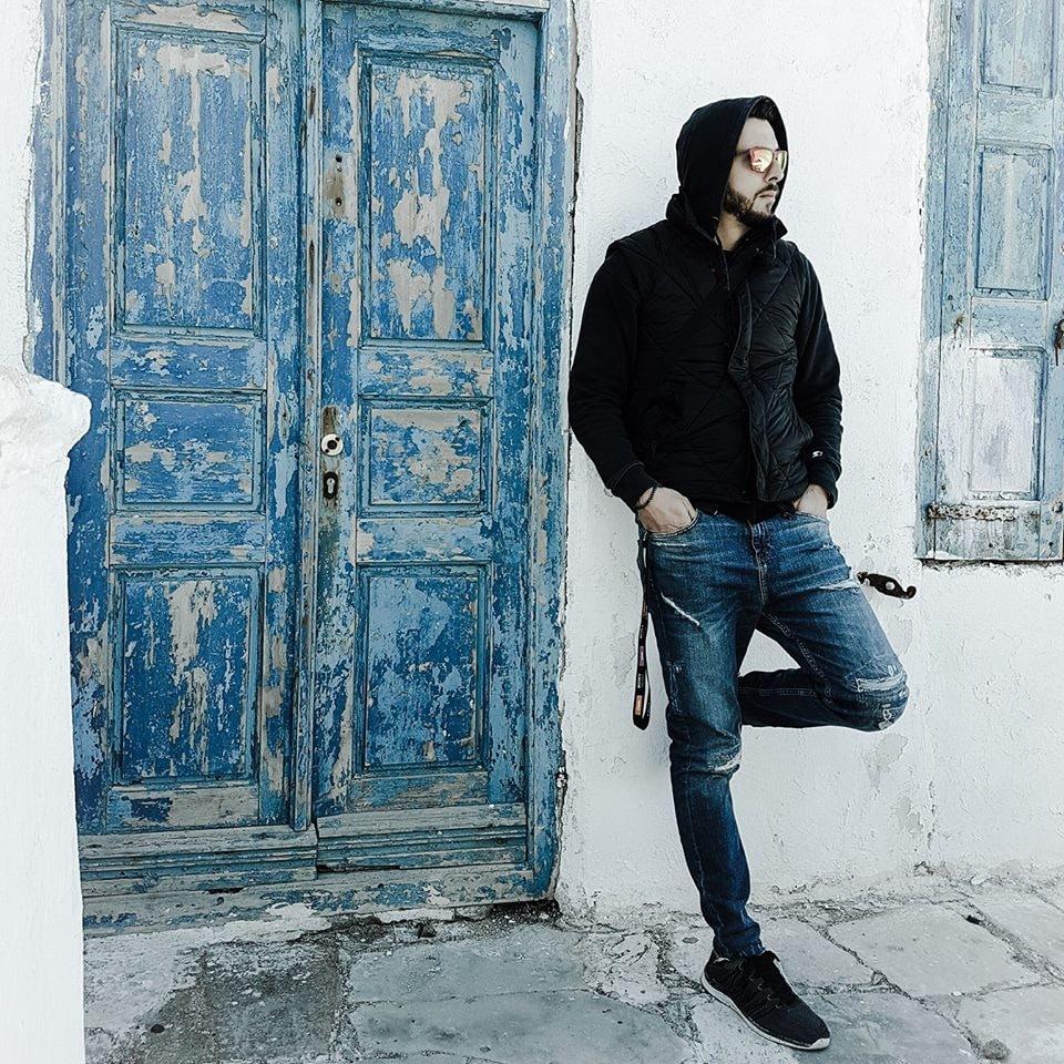 Go to Vasilios Muselimis's profile
