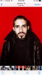 Go to Justin Peralta's profile