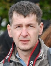 Avatar of user Andres Zoran Ivanovic