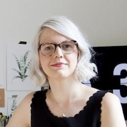 Avatar of user Kathleen Gr