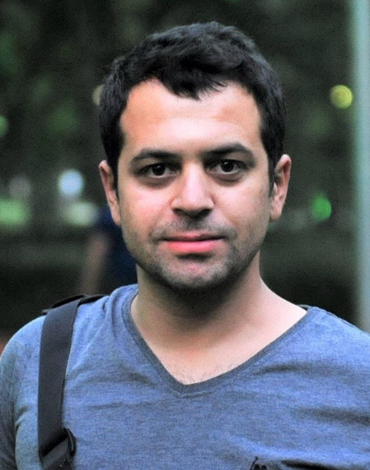 Avatar of user Fatih Kılıç
