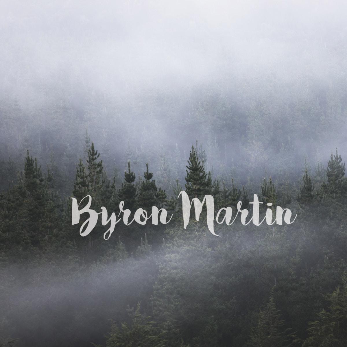 Go to Byron Martin's profile