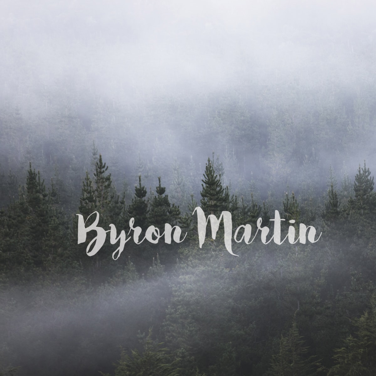 Go to Byron Martin's profile
