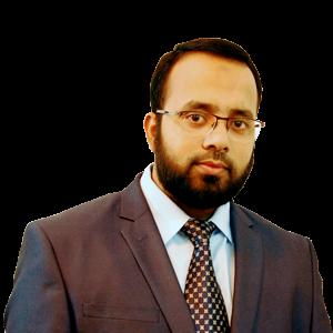 Avatar of user Syed Hussaini