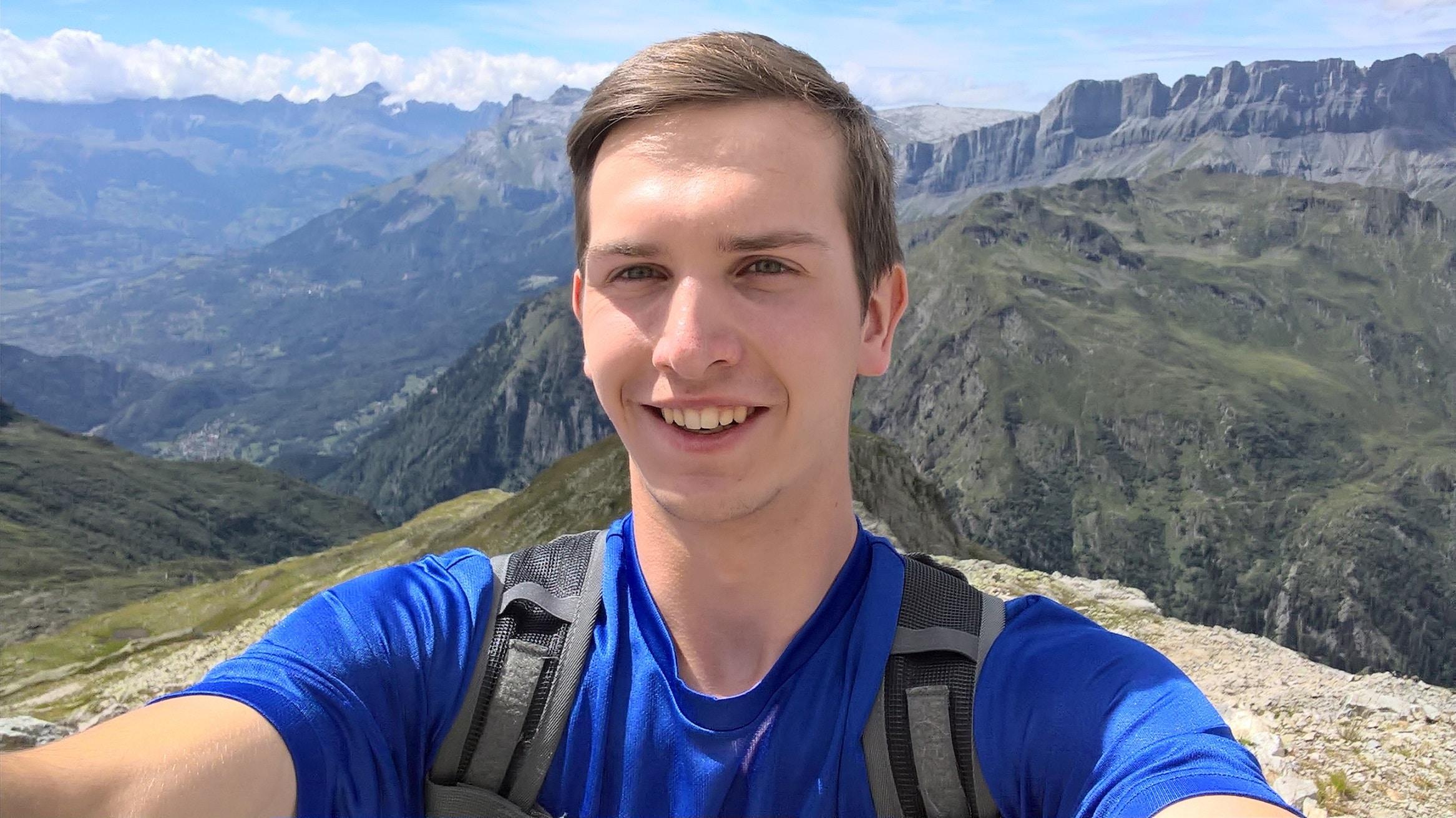 Go to Jiří Gavenda's profile