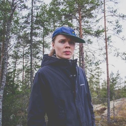 Go to Antti Pääkkönen's profile