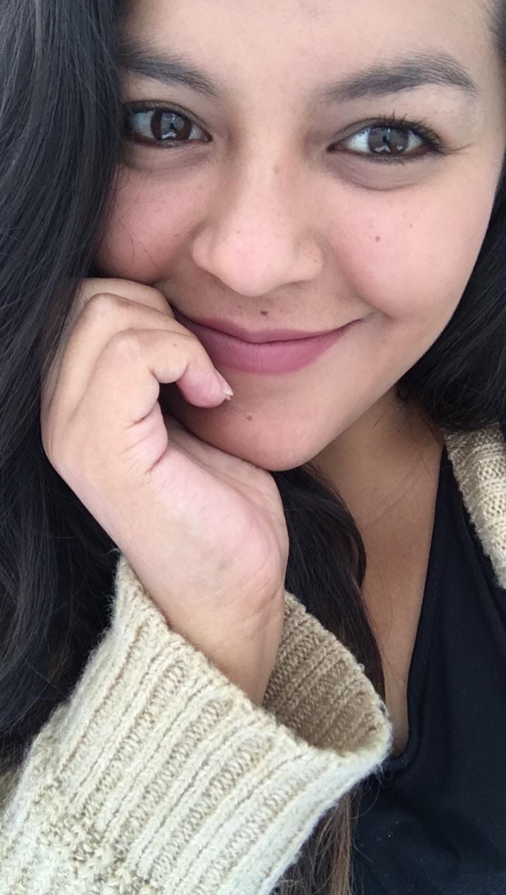 Go to Ivanna Salgado's profile