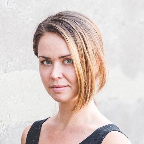 Avatar of user Stephanie Braconnier