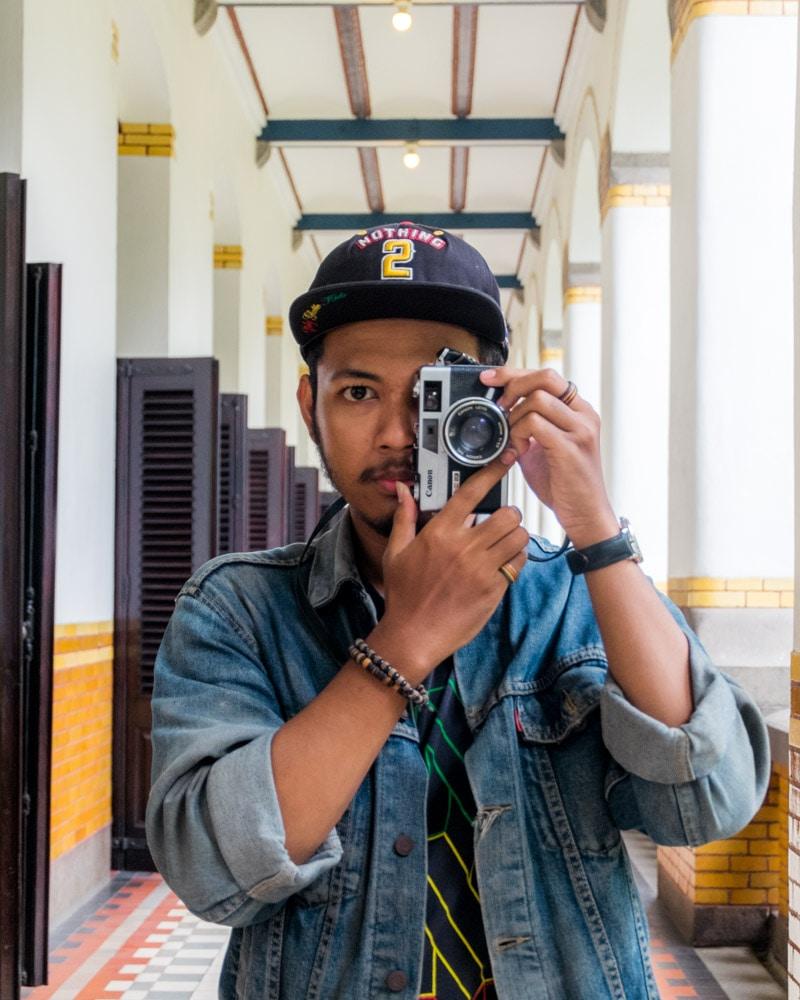 Go to Kukuh Himawan Samudro's profile