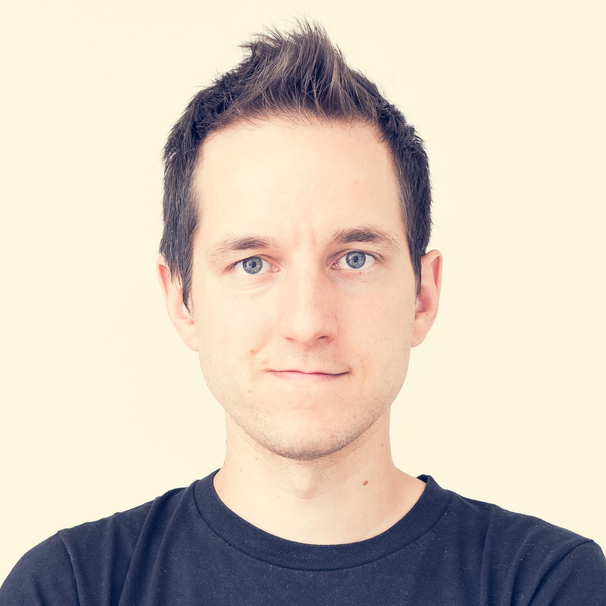 Go to Martin Dörsch's profile