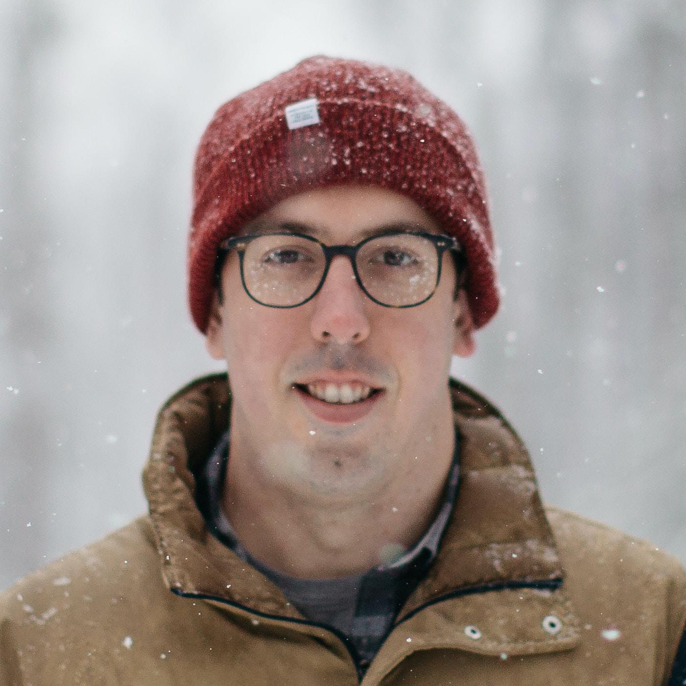 Avatar of user Cooper Smith