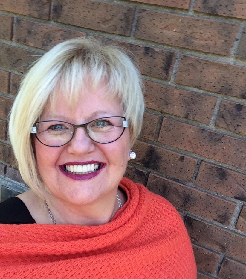 Go to Susan Spellman Cann's profile
