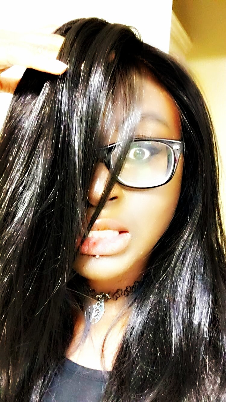 Go to Quanisha McGruder's profile