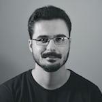 Avatar of user Pedro Kümmel