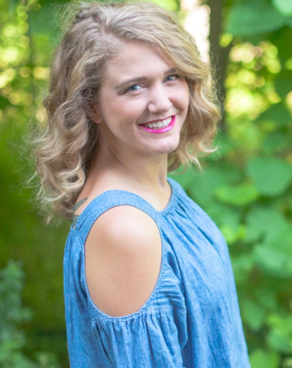 Go to Megan Baker's profile