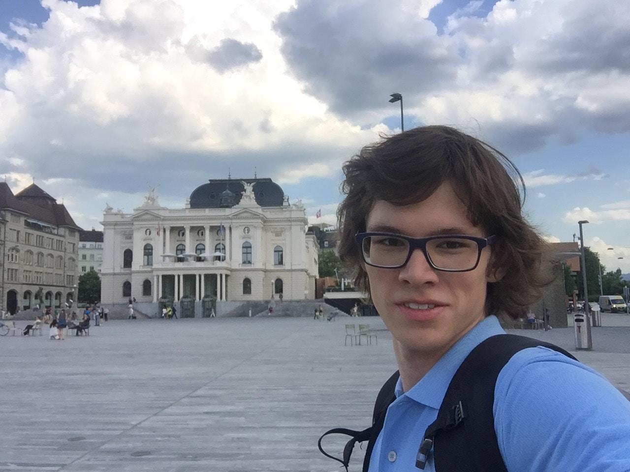 Go to Egor Zhdan's profile