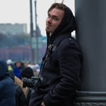 Avatar of user Anton Scherbakov