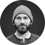 Avatar of user Henry Gillis