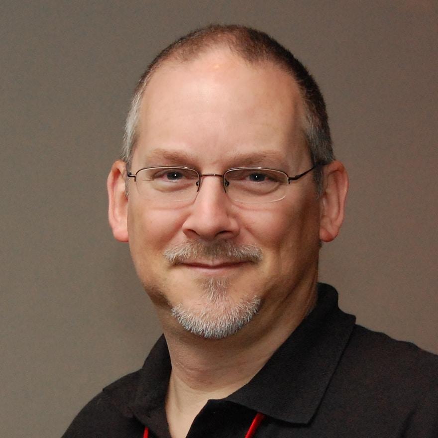 Avatar of user Kevin Jarrett