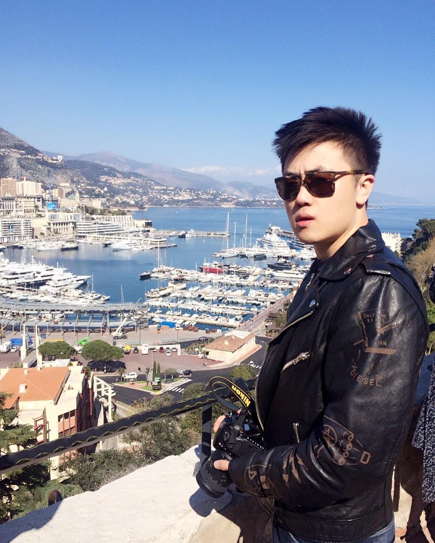 Go to Yhan ma's profile