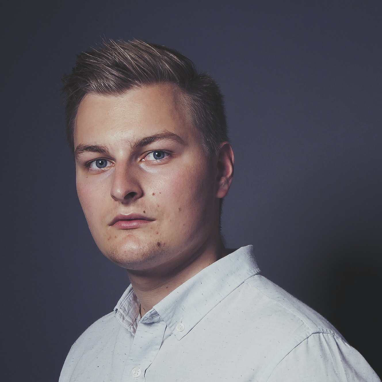 Avatar of user Jonas Tebbe