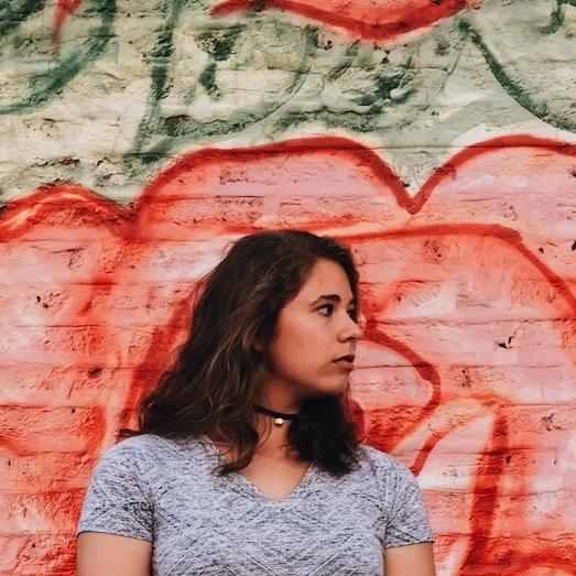 Avatar of user Kasia Wanner