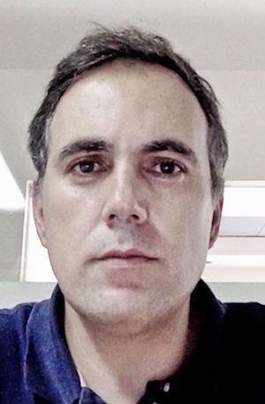 Avatar of user MARIO TEIXEIRA
