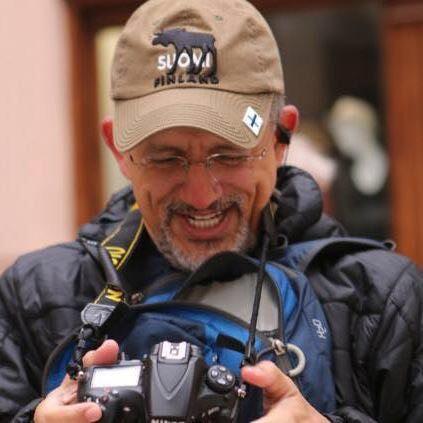 Avatar of user Sergio Cavalcanti