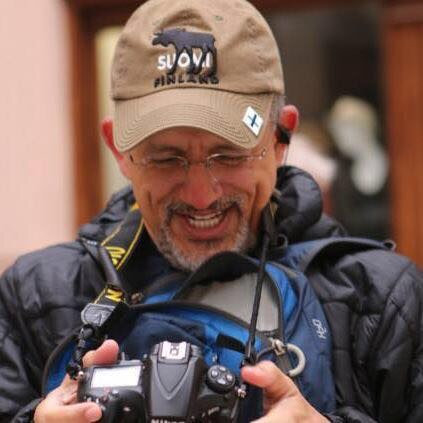 Go to Sergio Cavalcanti's profile