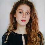 Avatar of user Hanna Viellehner