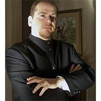Go to Alberto Patron's profile