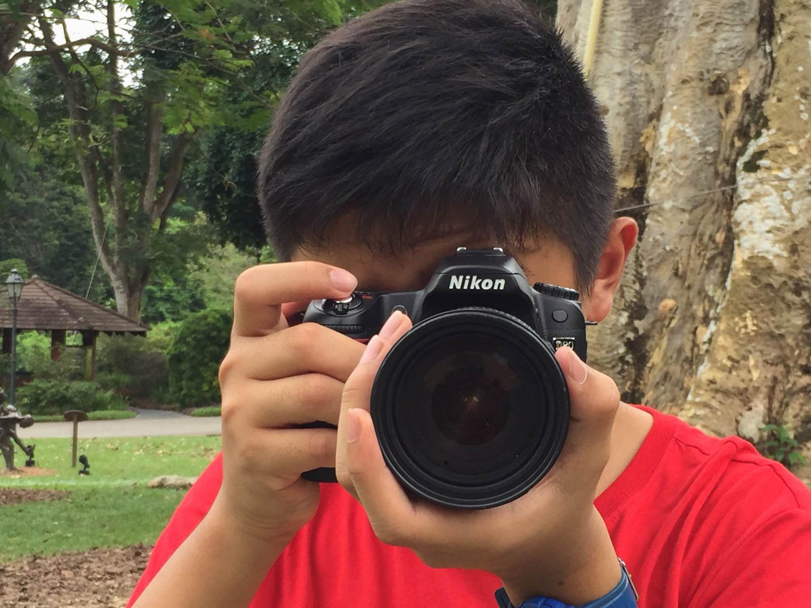 Go to Jarred Lin's profile
