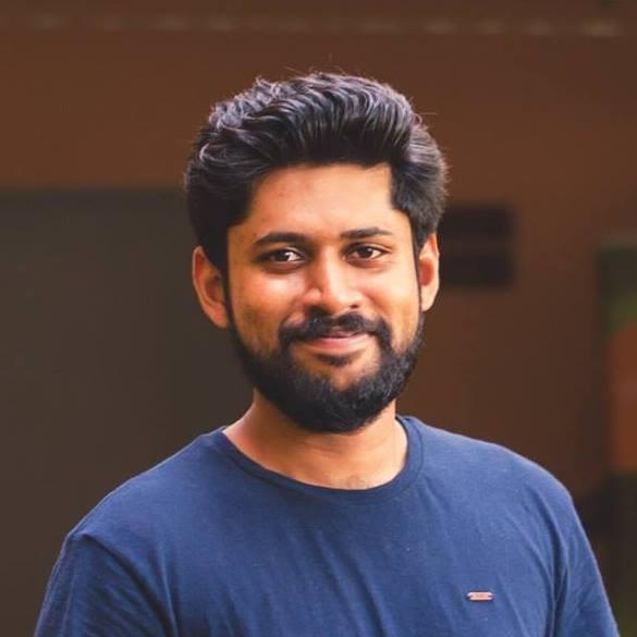 Go to Praveesh Palakeel's profile
