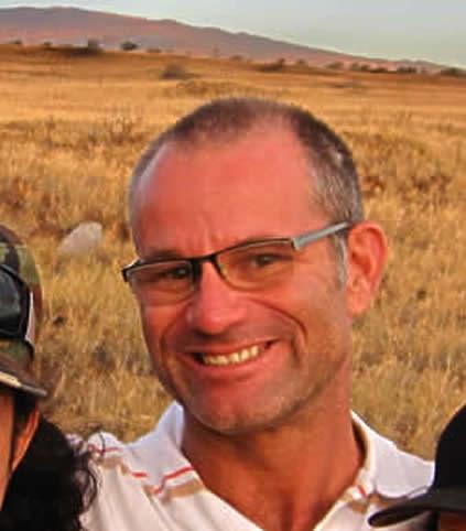 Avatar of user Brent Norris