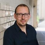 Avatar of user David Paschke