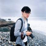Avatar of user Derek Huang
