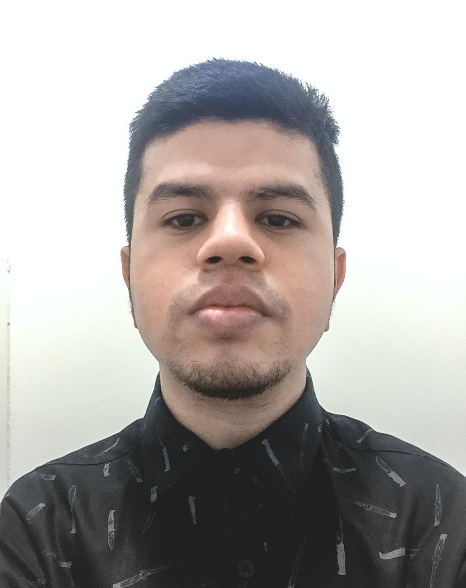 Avatar of user Felipe Bastos
